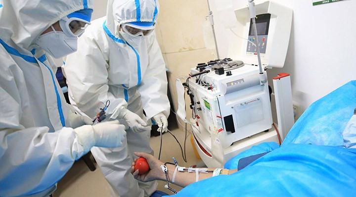 Koronavirüs kabusu: Dünya genelinde vaka sayısı 1 milyonu aştı !