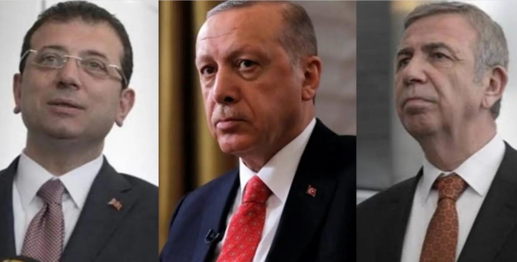 İşte son anket! Türkiye'de en beğenilen siyasetçi kim oldu?