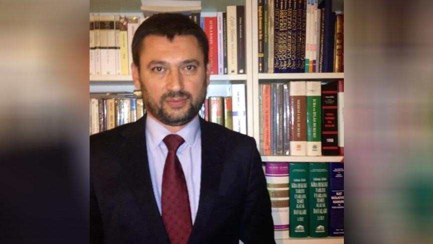 CHP'li avukat hayatını kaybetti!