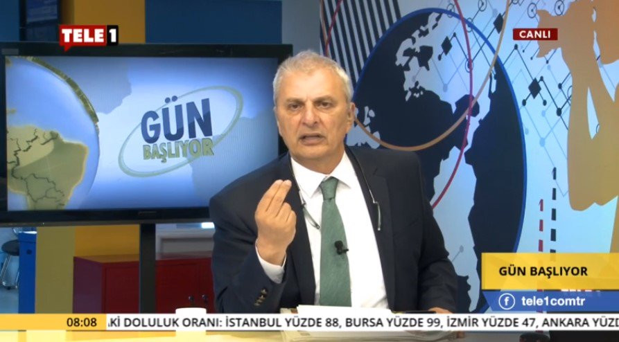 Erdoğan'ı bu sözlerle uyardı: ''En yakınlarınızın ihanetine uğrayacaksınız'