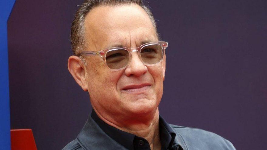Tom Hanks'ten 8 yaşındaki çocuğa sürpriz hediye