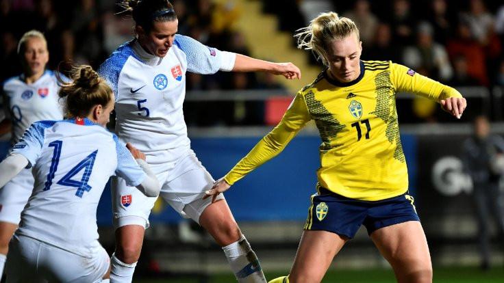 Kadınlar 2021 Avrupa Futbol Şampiyonası bir yıl ertelendi