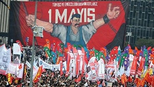 Türk-İş, 1 Mayıs kararını açıkladı