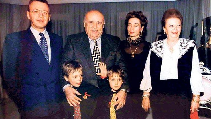 Demirel'in manevi oğlu koronavirüse yenildi