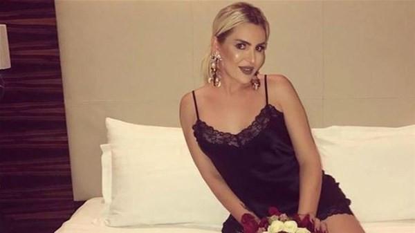 Selin Ciğerci, Kim Kardashian'a küfür yağdırdı