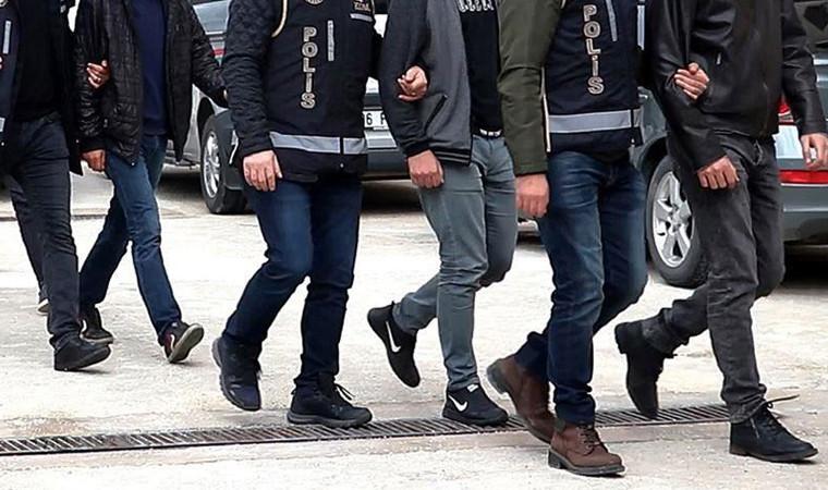 Sosyal medyada korona operasyonu: 402 kişi yakalandı