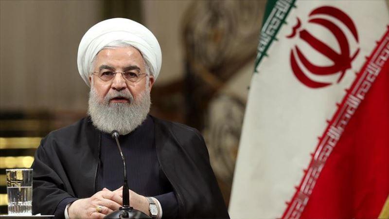 İran'dan açıklama geldi: Camileri yeniden açmayı planlıyoruz