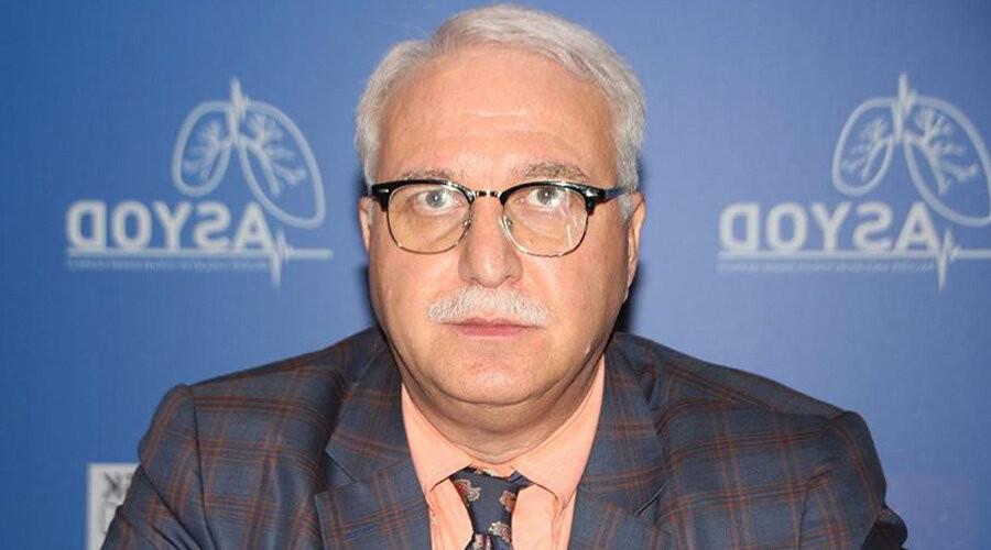 Prof. Dr. Tevfik Özlü'den vatandaşlara koronavirüs uyarısı