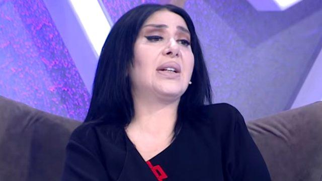Nur Yerlitaş'ın vasiyeti ortaya çıktı !