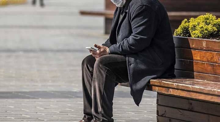65 yaş üstüne ''sokak izni'' genelgesi geliyor!