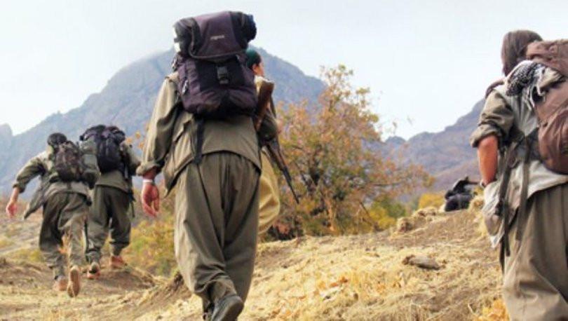 PKK, kırmızı listedeki teröristi ölüme terk etmiş