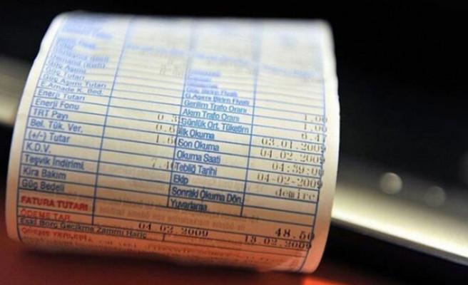 Elektrik ve doğalgaz faturalarıyla ilgili flaş karar!