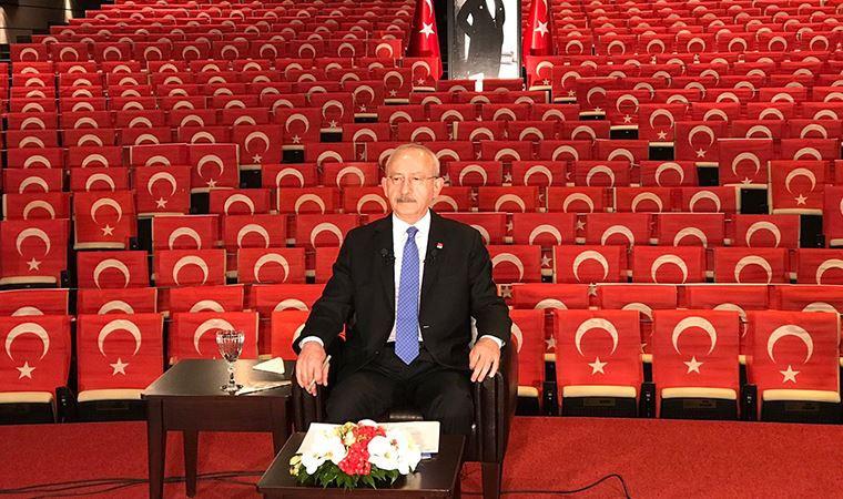 Kılıçdaroğlu'ndan bağış kampanyası formülü
