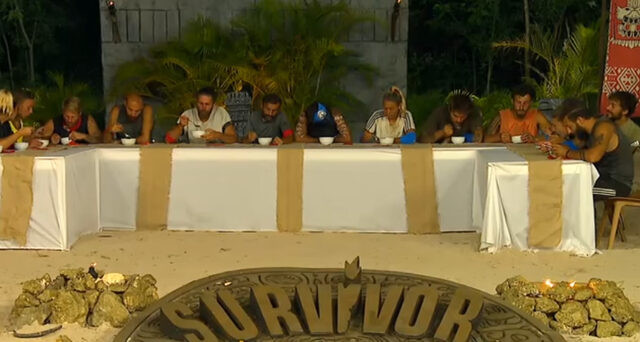 Survivor MasterChef yarışmasını kim kazandı?