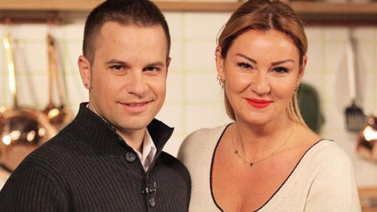 Pınar Altuğ, eşine ''jigolo'' diyen takipçisini ifşa etti