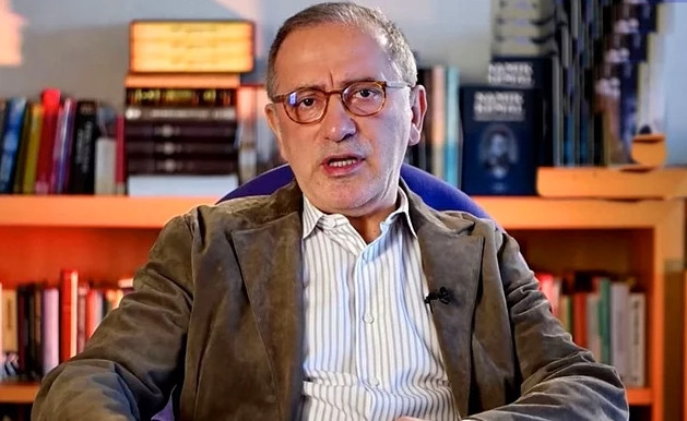 Fatih Altaylı'dan çok konuşulacak ''inanç vergisi'' teklifi