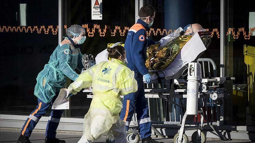 Koronavirüsün Türkiye'de patlama yapacağı tarih açıklandı