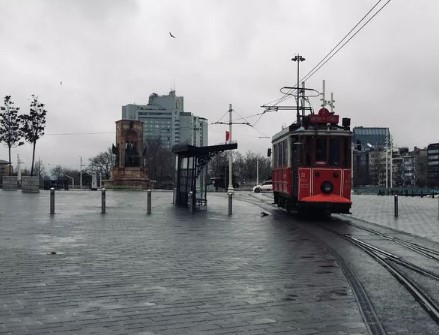 Nostaljik tramvay seferleri durduruluyor