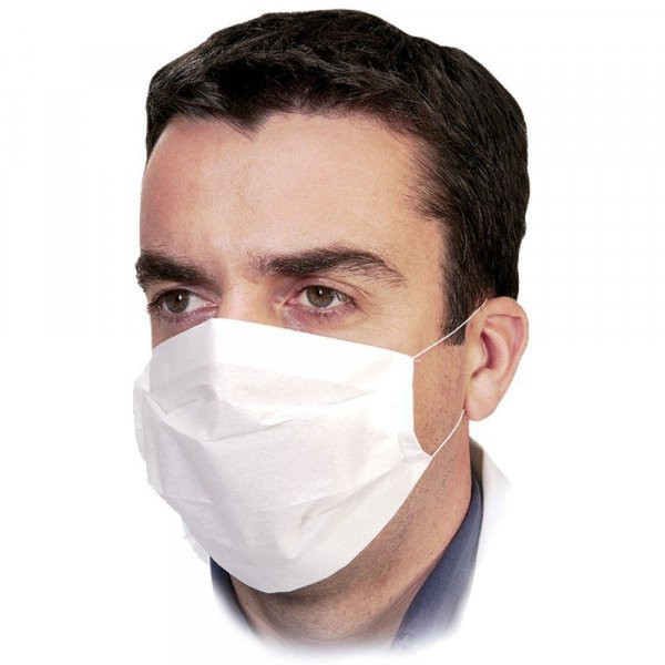 Piyasada ''yıkanabilen maske'' olarak satılan maskeleri boş yere takmayın!