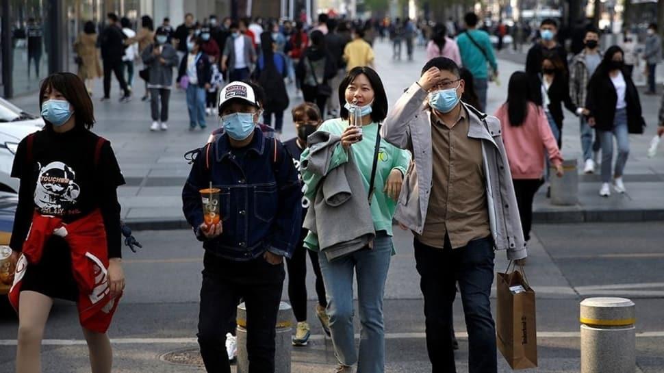 Çin'de aylar sonra ilk defa koronavirüs ölümü yaşanmadı