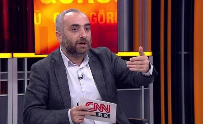İsmail Saymaz'dan Erdoğan'a sert tepki