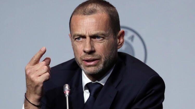Şampiyonlar Ligi için formül bulundu! İşte UEFA'nın planı