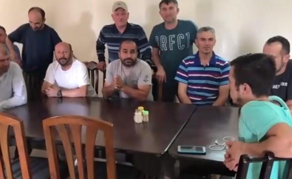 Türk işçilerin yardım çığlığı: Bizi buradan alın