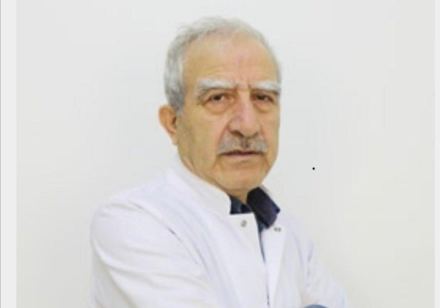 Dr. Mehmet Ulusoy koronavirüs nedeniyle hayatını kaybetti