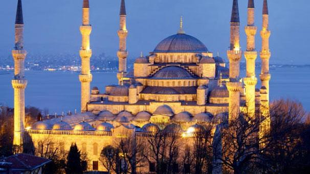 ''23 Nisan'da minarelerde İstiklal Marşımız çınlasın''