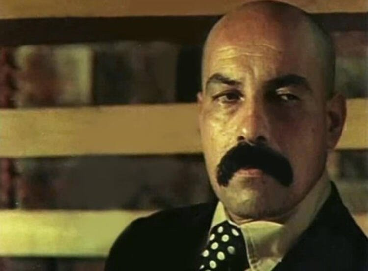 Yeşilçam'da bir acı haber daha! Cevdet Balıkçı hayatını kaybetti