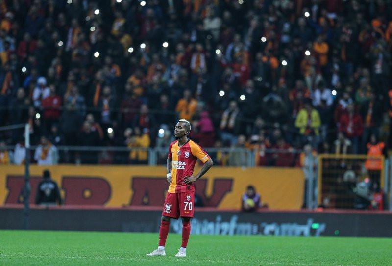 Galatasaray'ı korkutan Onyekuru gelişmesi! - Resim: 1