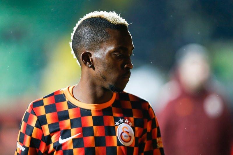 Galatasaray'ı korkutan Onyekuru gelişmesi! - Resim: 3