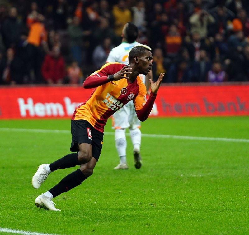 Galatasaray'ı korkutan Onyekuru gelişmesi! - Resim: 4