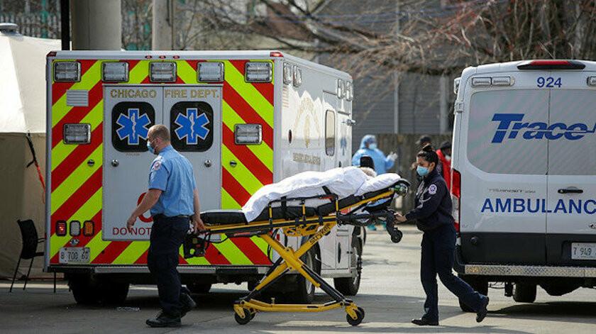 ''ABD'de gerçek ölü sayısı daha fazla''