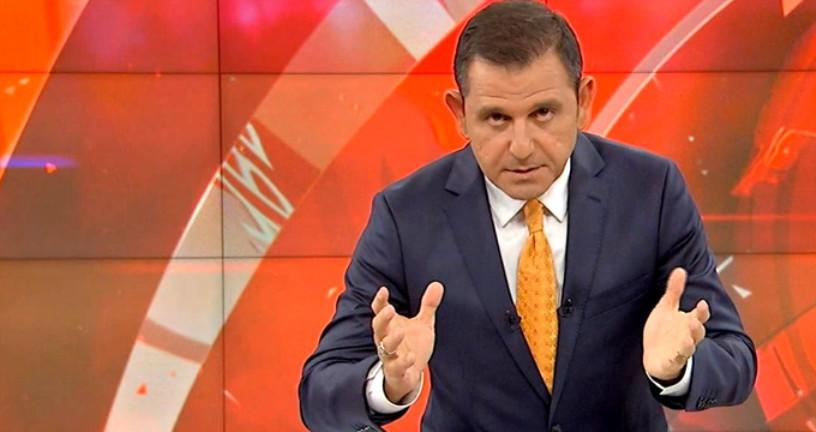 Fatih Portakal'ın reytingi tüm kanalların toplamını geçti