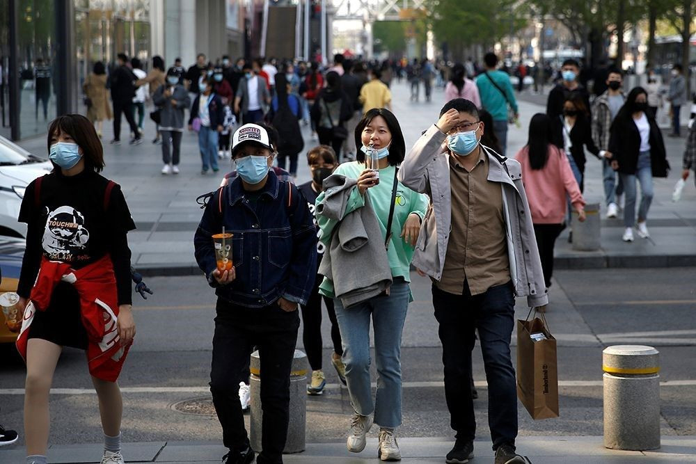 Koronavirüs vakaları dünyada 1,5 milyonu aştı!