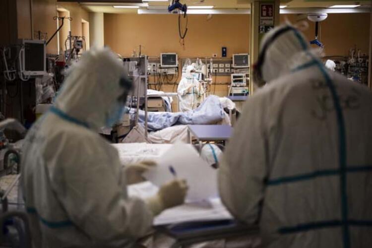 Bilim insanları açıkladı: İşte koronavirüs salgının asıl sebebi