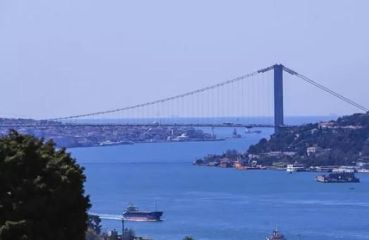Uzman isim açıkladı; İstanbul Boğazı neden renk değiştirdi ?