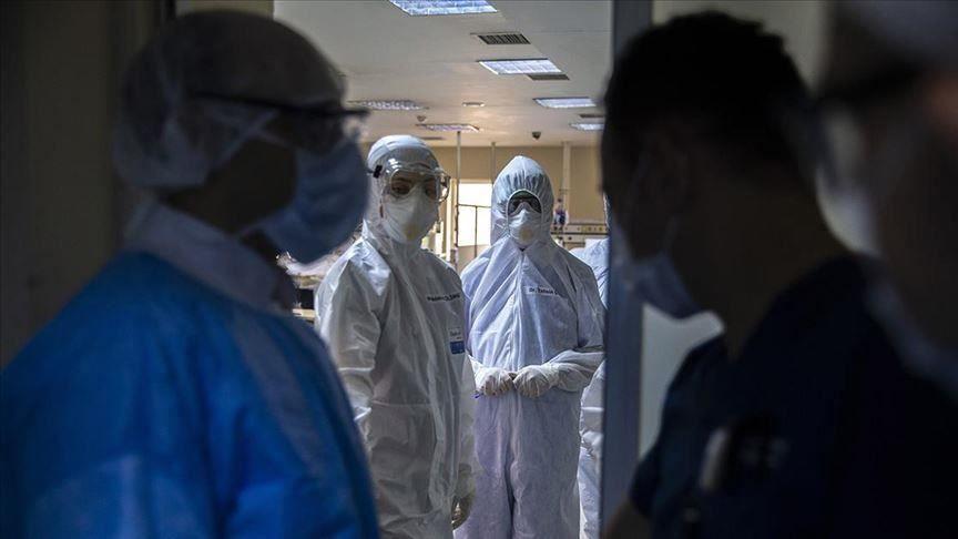 Koronavirüste bilanço ağırlaşıyor! Virüsten ölenlerin sayısı 90 bini aştı