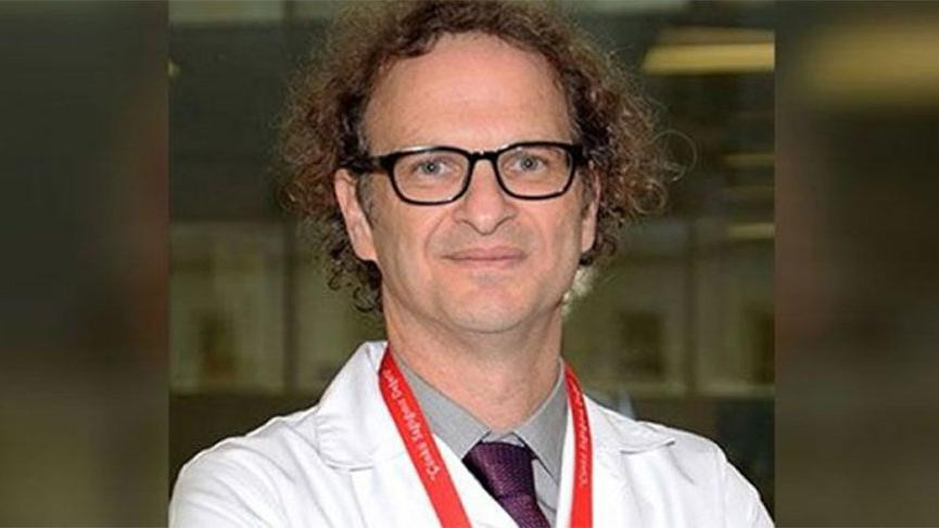 Prof. Dr. Erdamar hayatını kaybetti