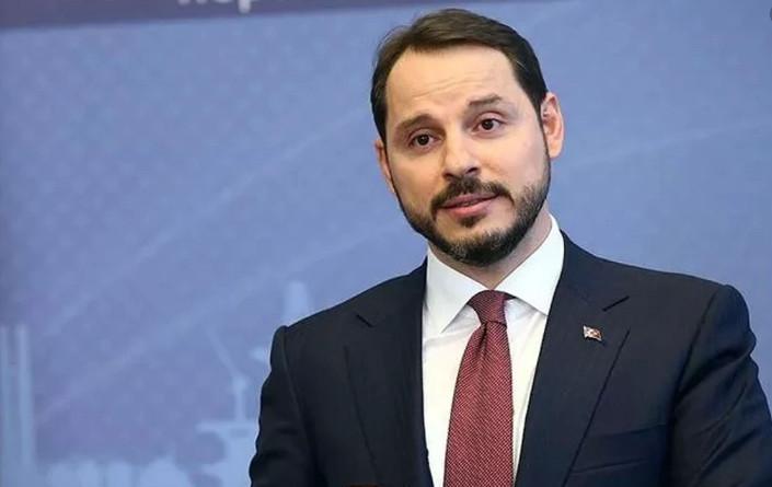 Bakan Albayrak'a sorulan 139 bin TL'lik maaş iddiası ''yanıtsız'' kaldı