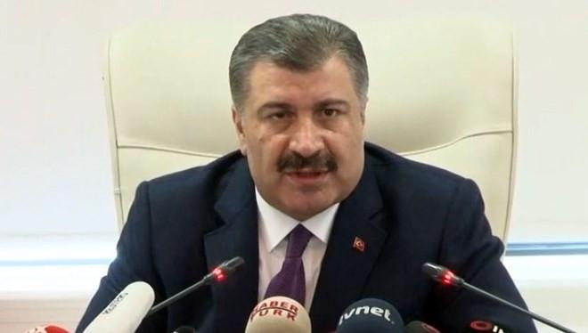 Bakan Koca'nın ''bir siyasi parti lideri'' dediği isim ortaya çıktı