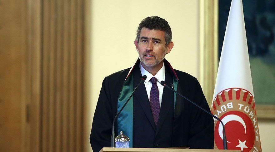 TBB Başkanı Metin Feyzioğlu'na delegelerden sert tepki
