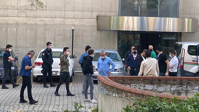 Kadıköy'de akılalmaz olay! İş adamı lüks rezidansta intihar etti