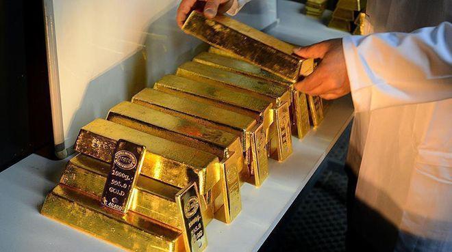 Türkiye'nin altın ithalatında dikkat çeken düşüş