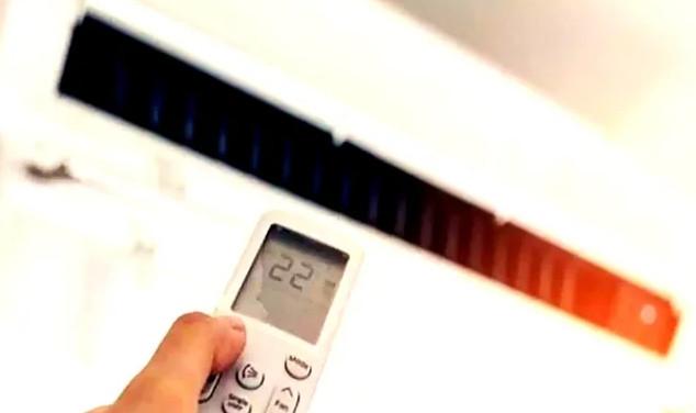 Koronavirüste yeni korku, ısınan havalarla birlikte klima kullanımı!