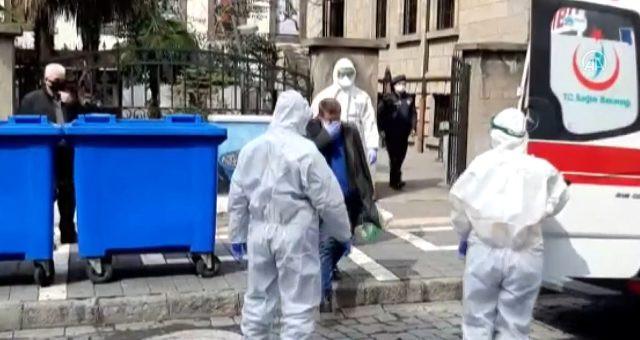 Türkiye'de bir ''süper taşıyıcı'' 46 kişiye virüs bulaştırdı!