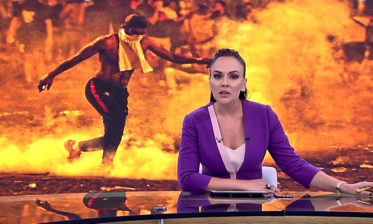 Kanal D'den istifa eden Buket Aydın ile ilgili olay iddia