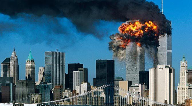 11 Eylül saldırılarının sırrı ''yanlışlıkl'' ortaya çıktı