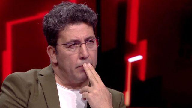 Emre Kınay'dan ''Rol için soyunur musun?'' sorusuna ilginç yanıt